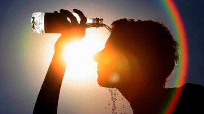 Синоптики предупредили о жарком августе