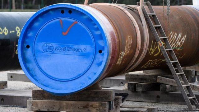 В ОП сообщили о готовности Германии к консультациям по «Северному потоку-2»