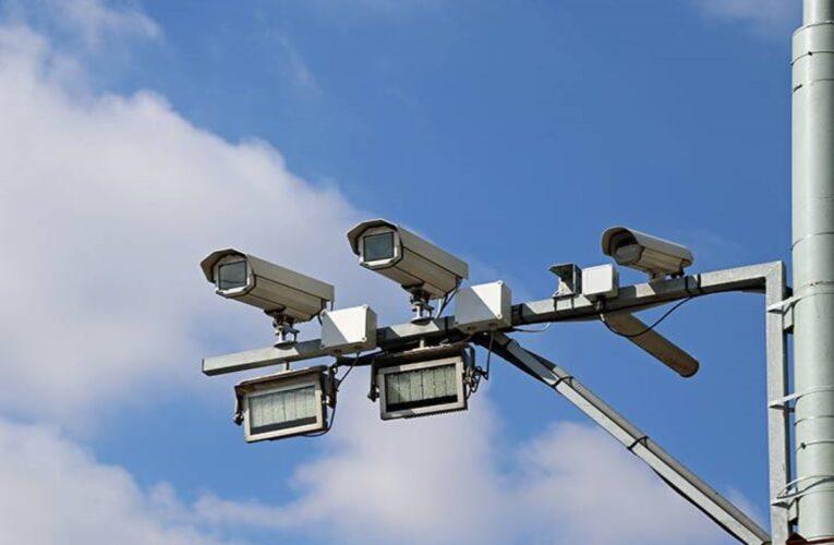 Новые камеры установили на дорогах Украины (список)