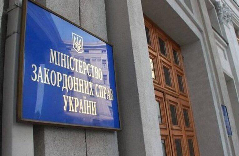 Украина начинает собирать биометрические данные иностранцев