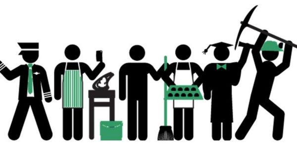 Кому и сколько готовы платить украинские работодатели