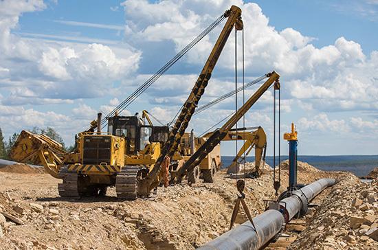 Венгрия сможет получать российский газ в обход Украины