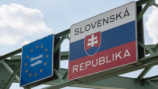 Словакия ввела новые правила въезда в страну