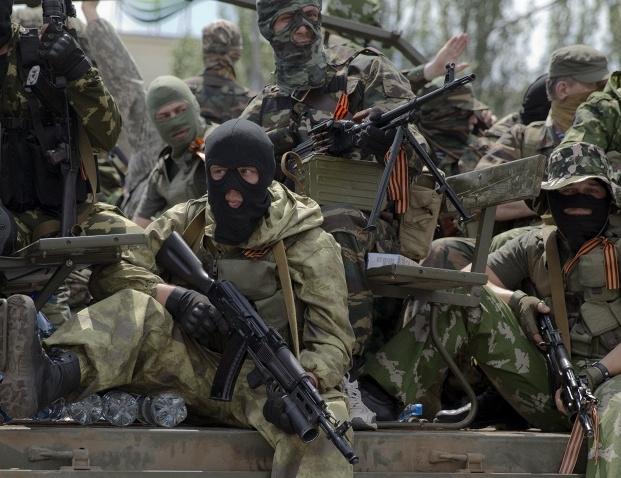 Установлены личности главарей «батальона Восток», которые пытали украинских военных