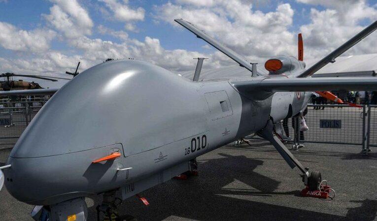 Командующий ВМС сообщил, куда направят беспилотники Bayraktar TB2