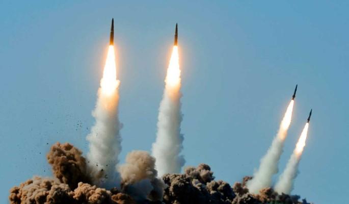 Оккупанты разместили в Крыму потенциальные носители ядерного оружия