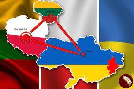 Подписана декларация о поддержке членства Украины в ЕС и НАТО