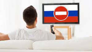 В Украине запретили семь российских сериалов и фильмов