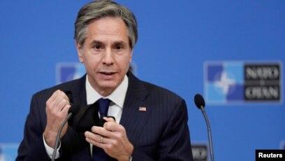 Пять ключевых реформ в Украине назвал госсекретарь США