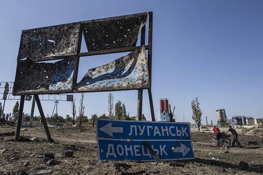 В СЦКК заявили о подготовке оккупантов к возможным боевым действиям