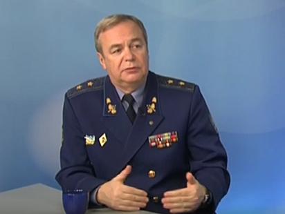 Украинский генерал назвал сроки нападения России на нашу страну