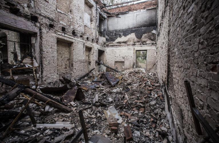 Роль России в конфликте на Донбассе определил представитель США в ОБСЕ