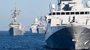 Корабли НАТО останутся в Черном море
