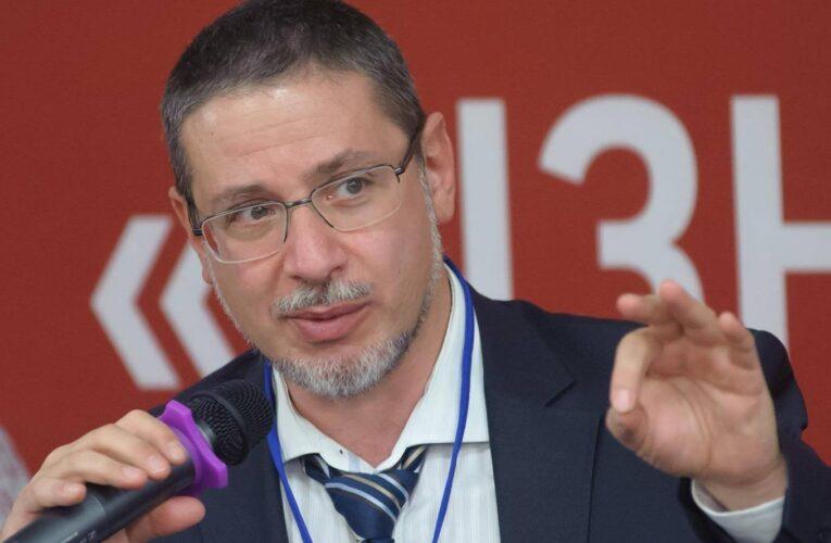 Валерій Пекар: ганьба кожному народному депутатові, який допоміг ламати парламентаризм