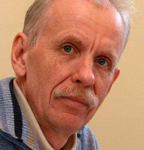 Євген Якунов: усі конспірологічні теорії народилися у офісах простих рішень ім. монаха Оккама
