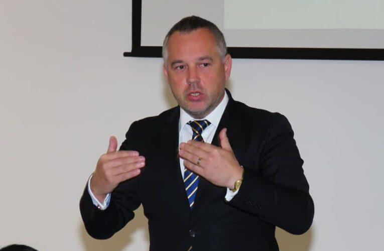 Олег Радкевич: то, что визит в Германию закончился полным провалом – уже очевидно