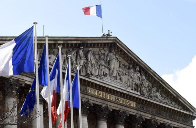 Во Франции сенаторы потребовали от МИД высказаться по поводу уголовного преследования Медведчука