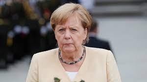 Меркель заявила о новом очаге терроризма в мире