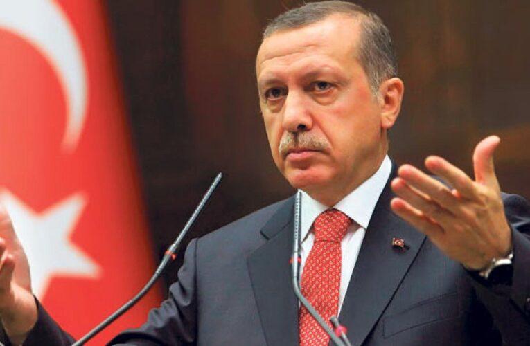 Эрдоган заявил о готовности Турции нормализовать отношения с Арменией