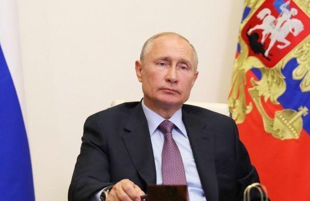 Путин подтвердил готовность встретиться с Зеленским, но при одном условии