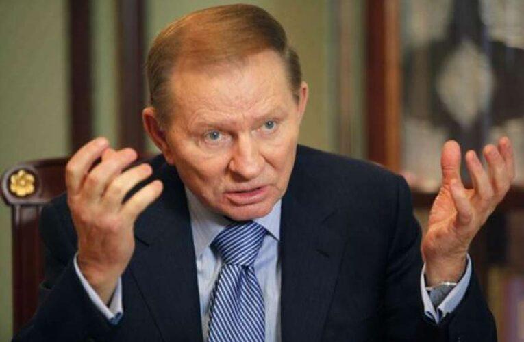 Кучма назвал свои главные ошибки на посту президента
