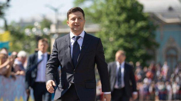 Зеленский похвастался своими достижениями в президентском кресле