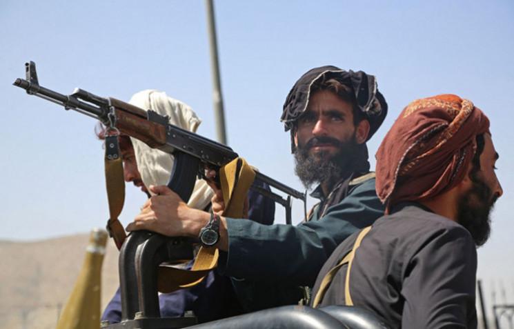 Талибы атаковали последнюю не захваченную провинцию Панджшер