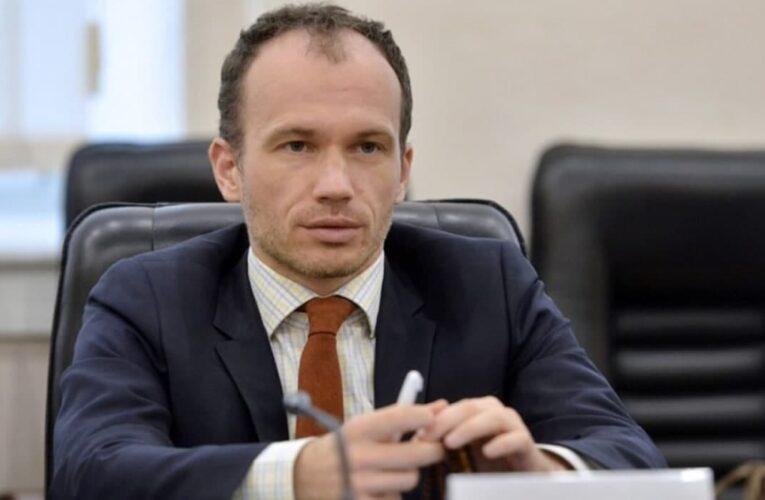 На работу в Минюст взяли первую пожизненно заключённую
