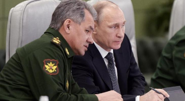 В Кремле назвали украинцев братским народом