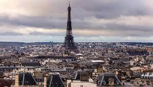 Синоптик предрек кислотные дожди во Франции
