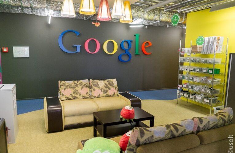 Google решила оставить своих сотрудников дома