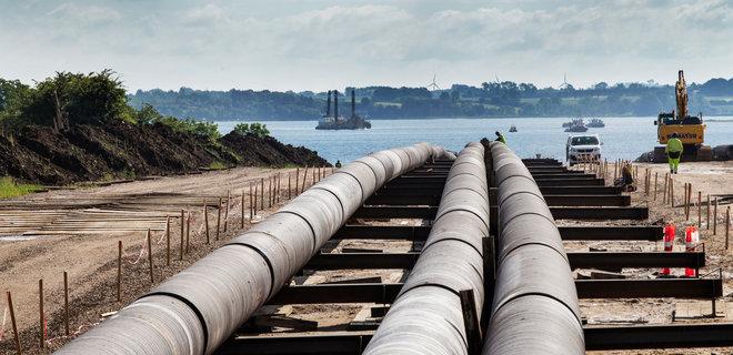 Польша откажется от российского газа