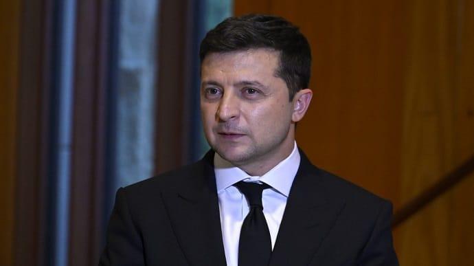 Зеленский рассказал, что ожидает от Байдена