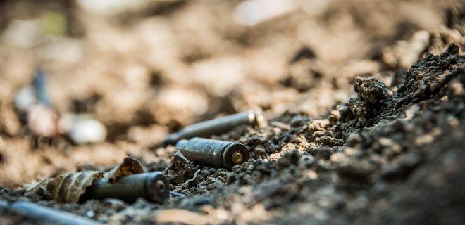 Количество и интенсивность обстрелов на Донбассе растет каждый день