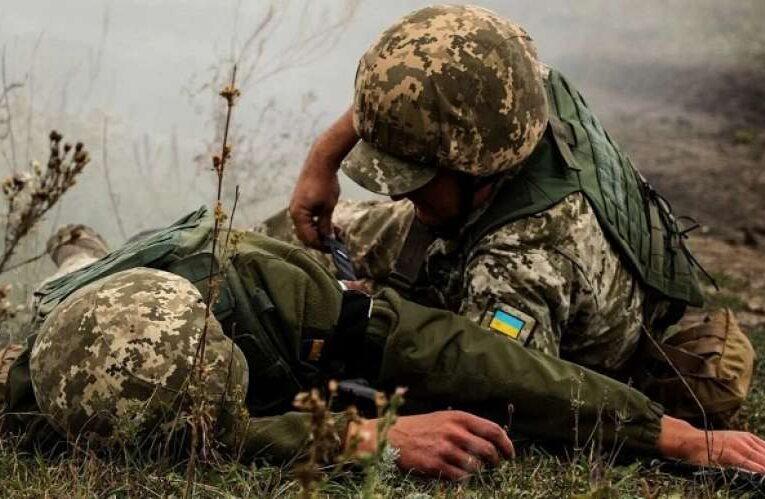 Обнародованы боевые потери ВСУ с начала сентября