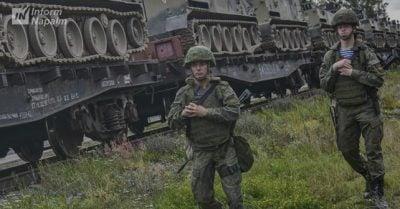 Лукашенко занялся переоснащением армии