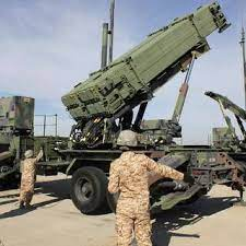 Украина усиливает систему ПВО на северной границе