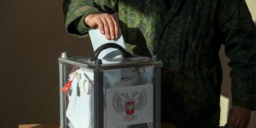 Как и когда накажут жителей ОРДЛО за участие в выборах в Госдуму, рассказал Арестович