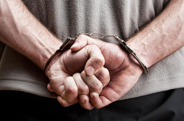 Экс-чиновник ГУ МВД Украины в Киеве, скрывавшийся от суда по делам Майдана, задержан на Херсонщине