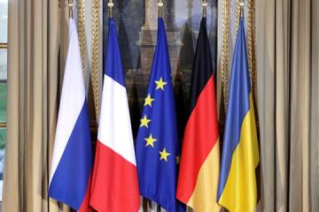 РФ хочет сорвать встречу лидеров «нормандской четверки»