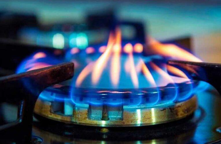 Поставщики газа повысили тарифы для населения на октябрь