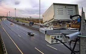 Сегодня еще на трех автодорогах Украины заработает фотовидеофиксация нарушений ПДД