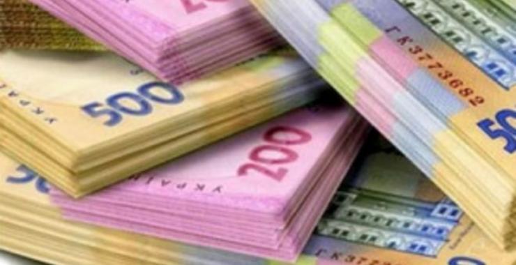 Более трех миллиардов потратили украинские партии за пять лет