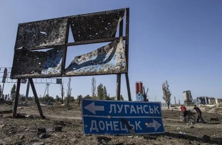 Оккупанты наращивают боевые возможности на Донбассе