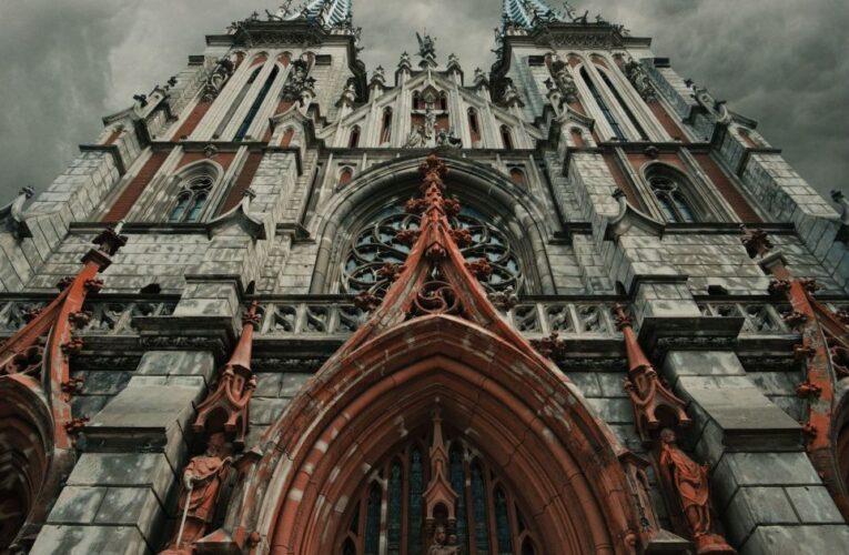 Названа сумма, необходимая для ремонта сгоревшего костела Святого Николая в Киеве