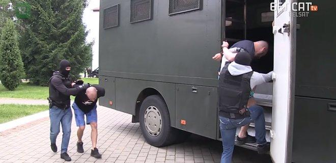 Операцию по задержанию вагнеровцев Украине помогли организовать США — СМИ