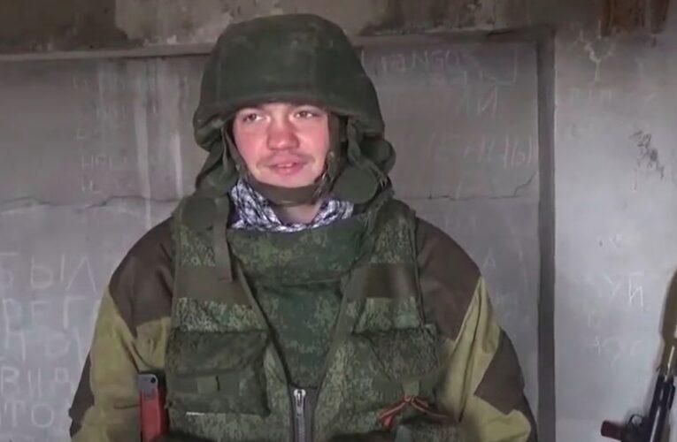 20 лет тюрьмы получил гражданин Чехии, воевавший на стороне боевиков на Донбассе