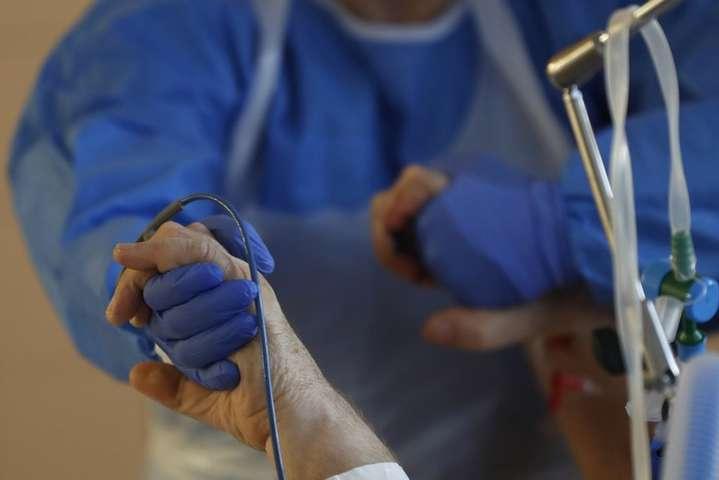 В Минздраве рассказали, кто чаще всего умирает от коронавируса