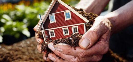 Депутаты упростили получение права собственности на недвижимость и землю