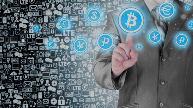 Закон, принятый Радой, легализует криптовалюту